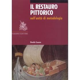 VOL - IL RESTAURO PITTORICO