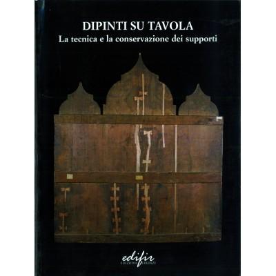 VOL-DIPINTI SU TAVOLA