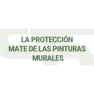 49.2 MÁS INFORMACIÓN - LA PROTECCIÓN MATE DE LAS PINTURAS MURALES