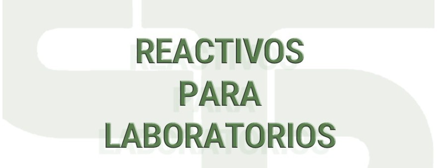 Reactivos para Laboratorios
