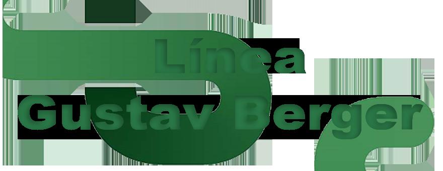 Línea Gustav Berger (para Superficies Pintadas)