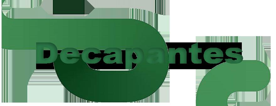 Decapantes