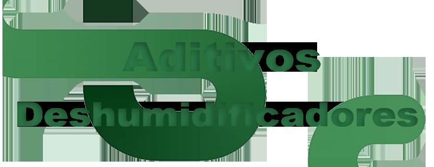 Aditivos Deshumidificadores