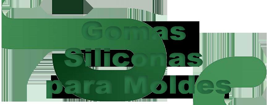 Gomas Siliconas para Moldes