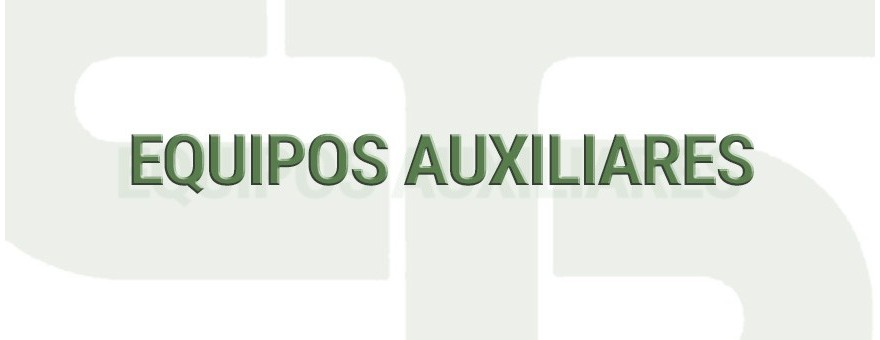 Equipos Auxiliares