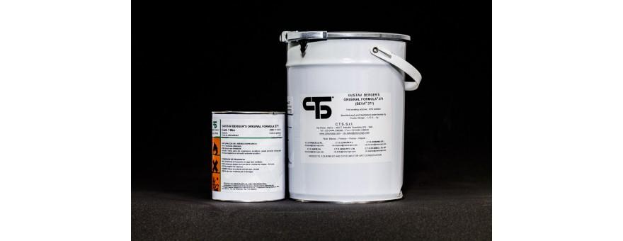 GUSTAV BERGER'S ORIGINAL FORMULA® 371 (BEVA® 371)