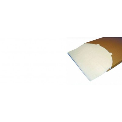 PAPEL MONOSILICONADO ART. MS120 - 120GR/M²