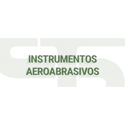 Instrumentos Aeroabrasivos