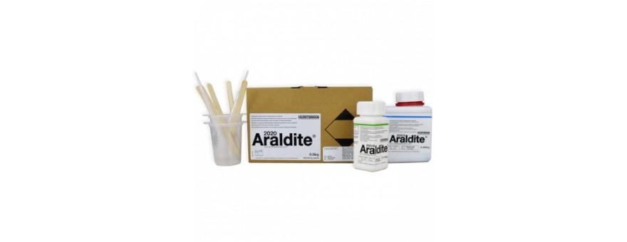 ARALDITE® 2020 (PRODUCTO BICOMPONENTE)