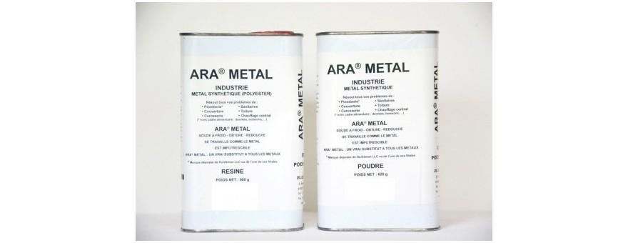 ARA® METAL (Producto bicomponente)