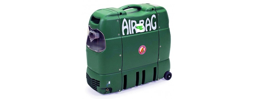 COMPRESOR SILENCIADO MOD. AIR BAG